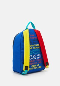 The Marc Jacobs - Rucksack - blue/red - 1