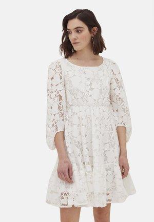 Cocktail dress / Party dress - bianco