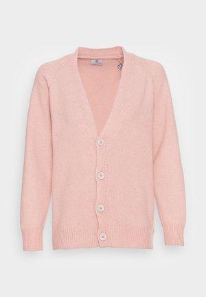 GIOVANNI - Cardigan - pink petalo