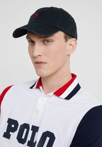 Polo Ralph Lauren - CLASSIC SPORT - Pet - black - 1