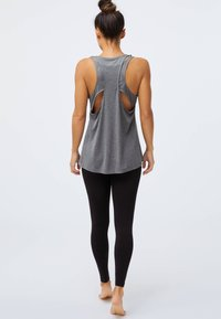 OYSHO - Top - grey - 2