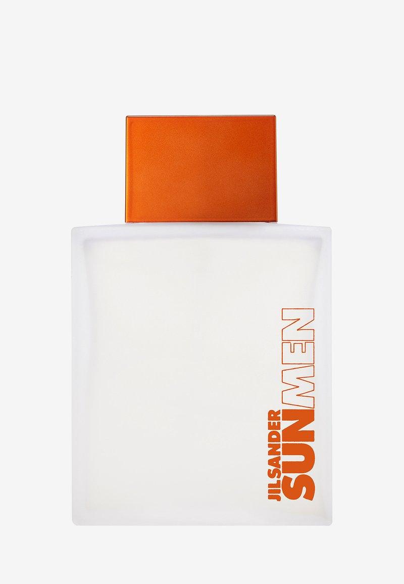 Jil Sander Fragrances - SUN MEN EAU DE TOILETTE - Eau de Toilette - -