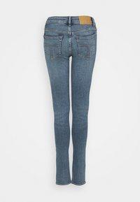 Tiger of Sweden Jeans - SLIGHT - Jeans Skinny - dust blue - 7