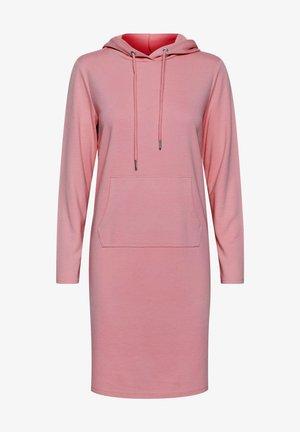 Vestido ligero - chateau rose melange