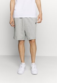Nike Sportswear - Short - grey heather - 0