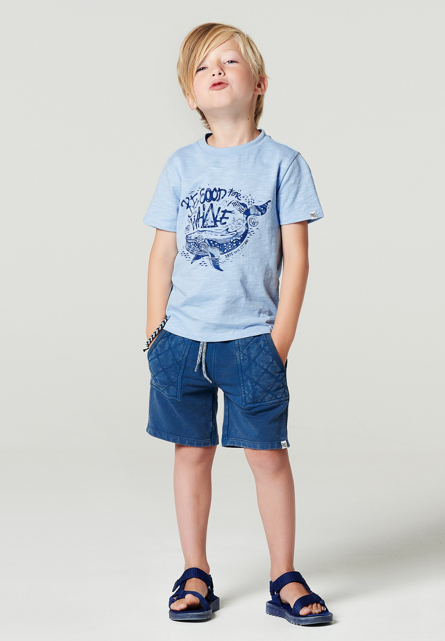 Kinder LINWOOD - T-Shirt print