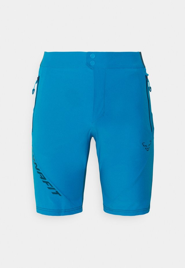 TRANSALPER LIGHT  - Outdoorshorts - frost