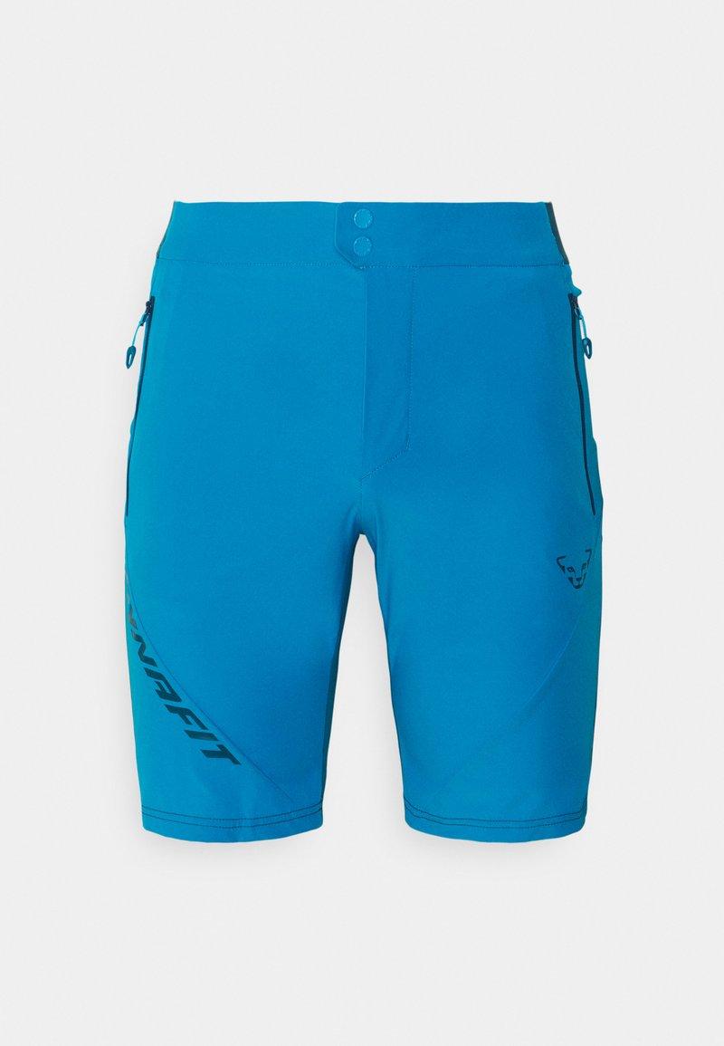 Dynafit - TRANSALPER LIGHT  - Outdoor shorts - frost