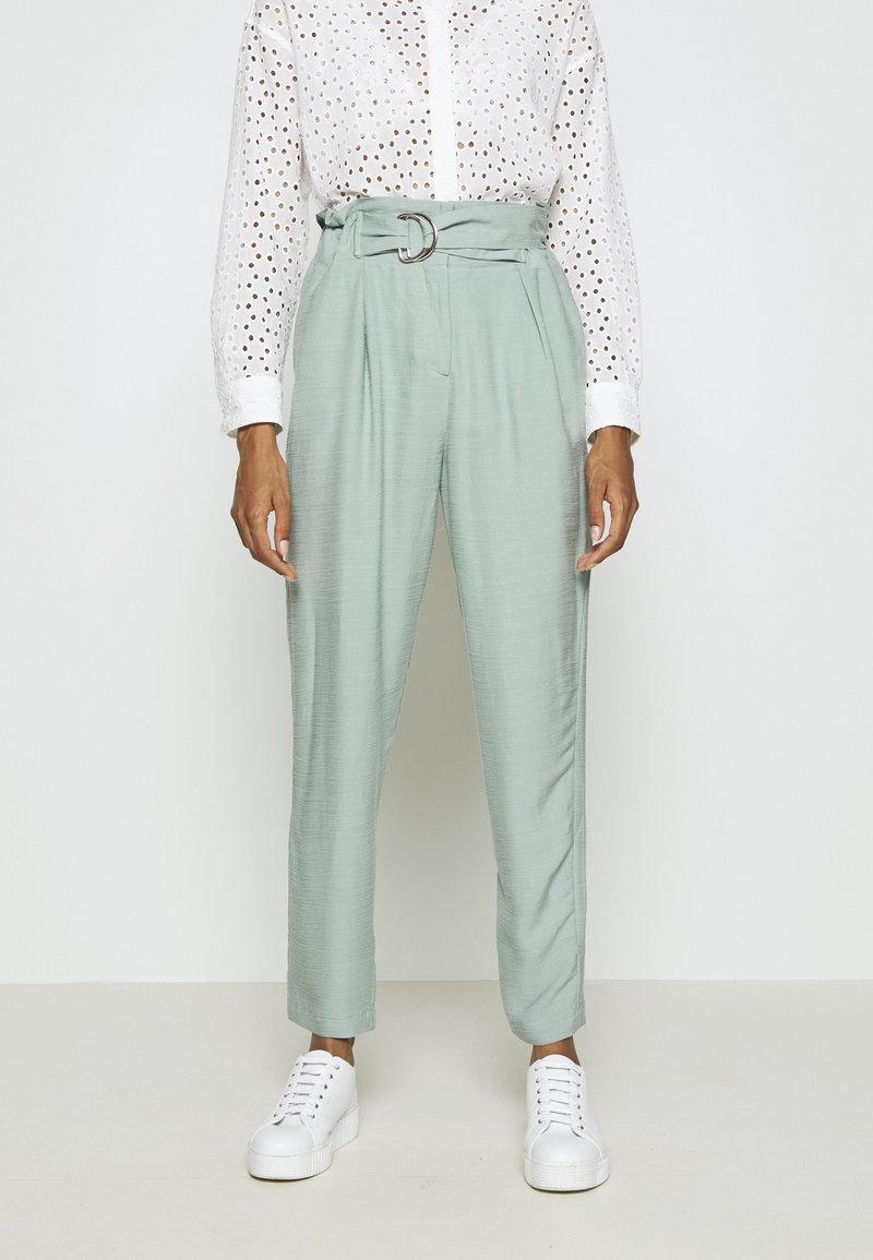 Trendyol - Pantalon classique - mint