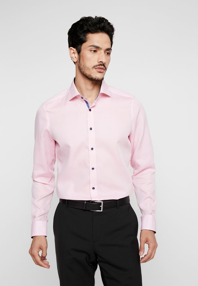 OLYMP LEVEL 5 BODY FIT  - Camicia elegante - rose