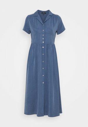 DRESS - Sukienka jeansowa - denim