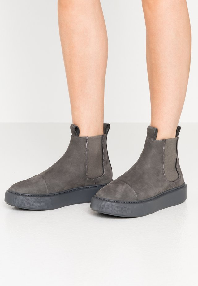 CPH454 - Ankle boots - graphit