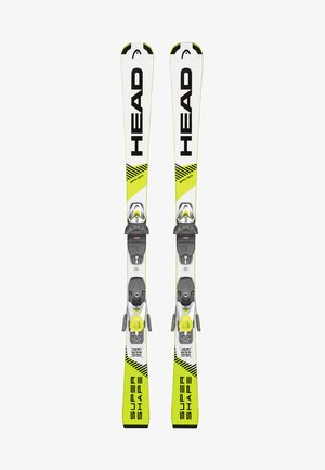 SUPERSHAPE SLR PRO / SLR 7,5 GW - Skiing - white/yellow