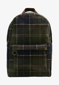 Barbour - CARRBRIDGE BACKPACK - Rucksack - classic - 6