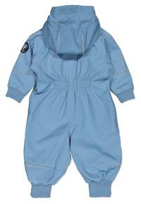 Polarn O. Pyret - Jumpsuit - blue - 1