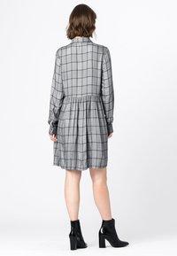 HALLHUBER - Day dress - schwarz - 2