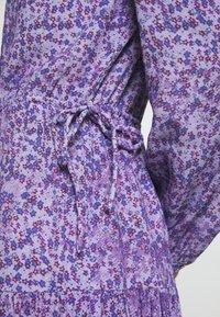 Rebecca Minkoff - ESME DRESS - Maxi dress - lilac/multicolor - 6