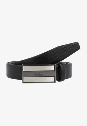 BEXTER - Belt - black