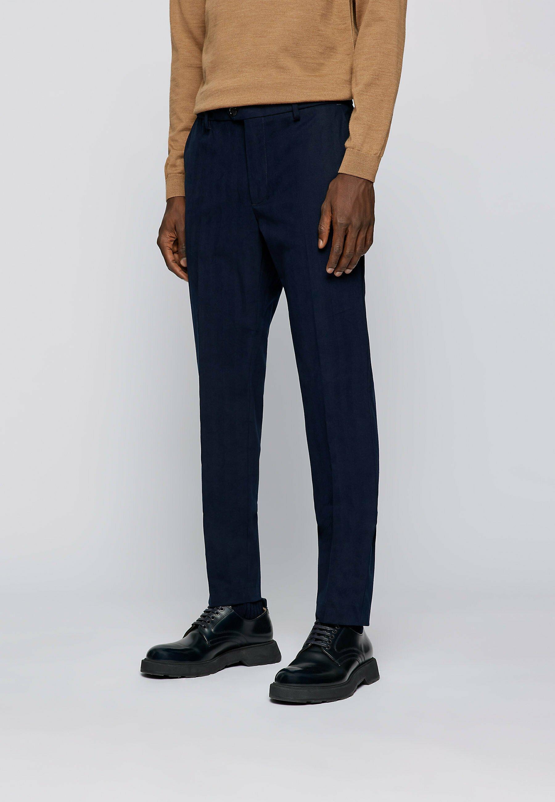 Uomo T-KAITO - Pantaloni