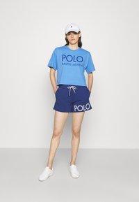 Polo Ralph Lauren - ATHLETIC - Shorts - beach royal - 1