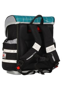 McNeill - ERGO LIGHT - School bag - green - 1