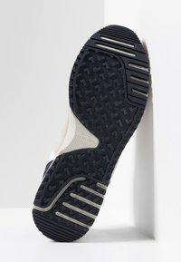 Pepe Jeans - TINKER PRO SUMMERLAND - Sneakersy niskie - sand - 4
