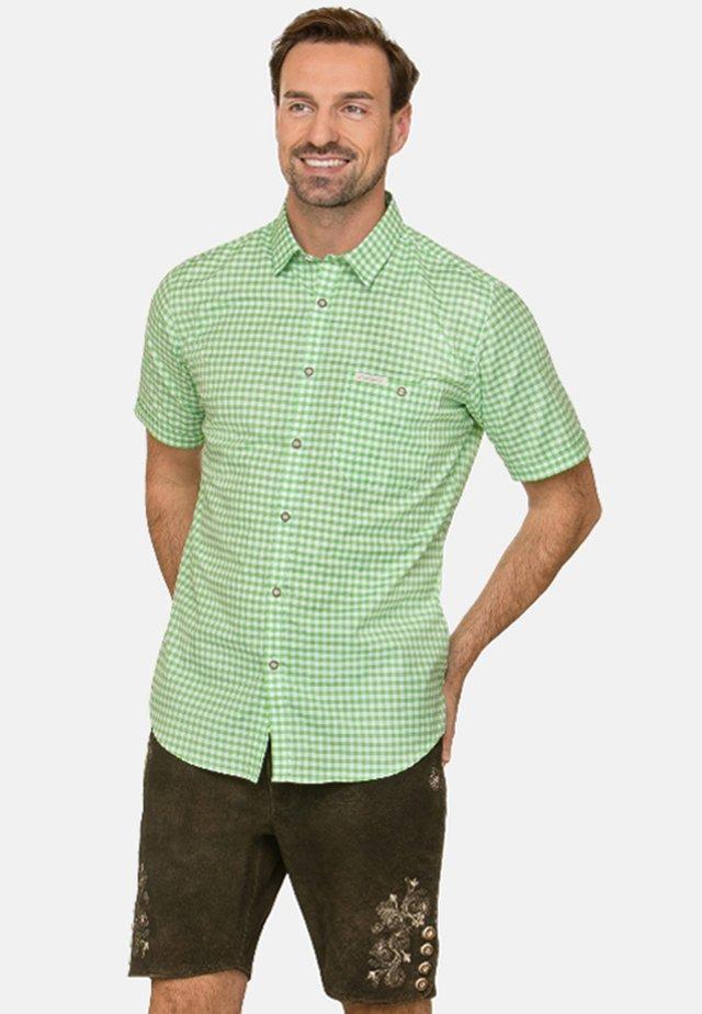 RENKO3 - Shirt - pistazie