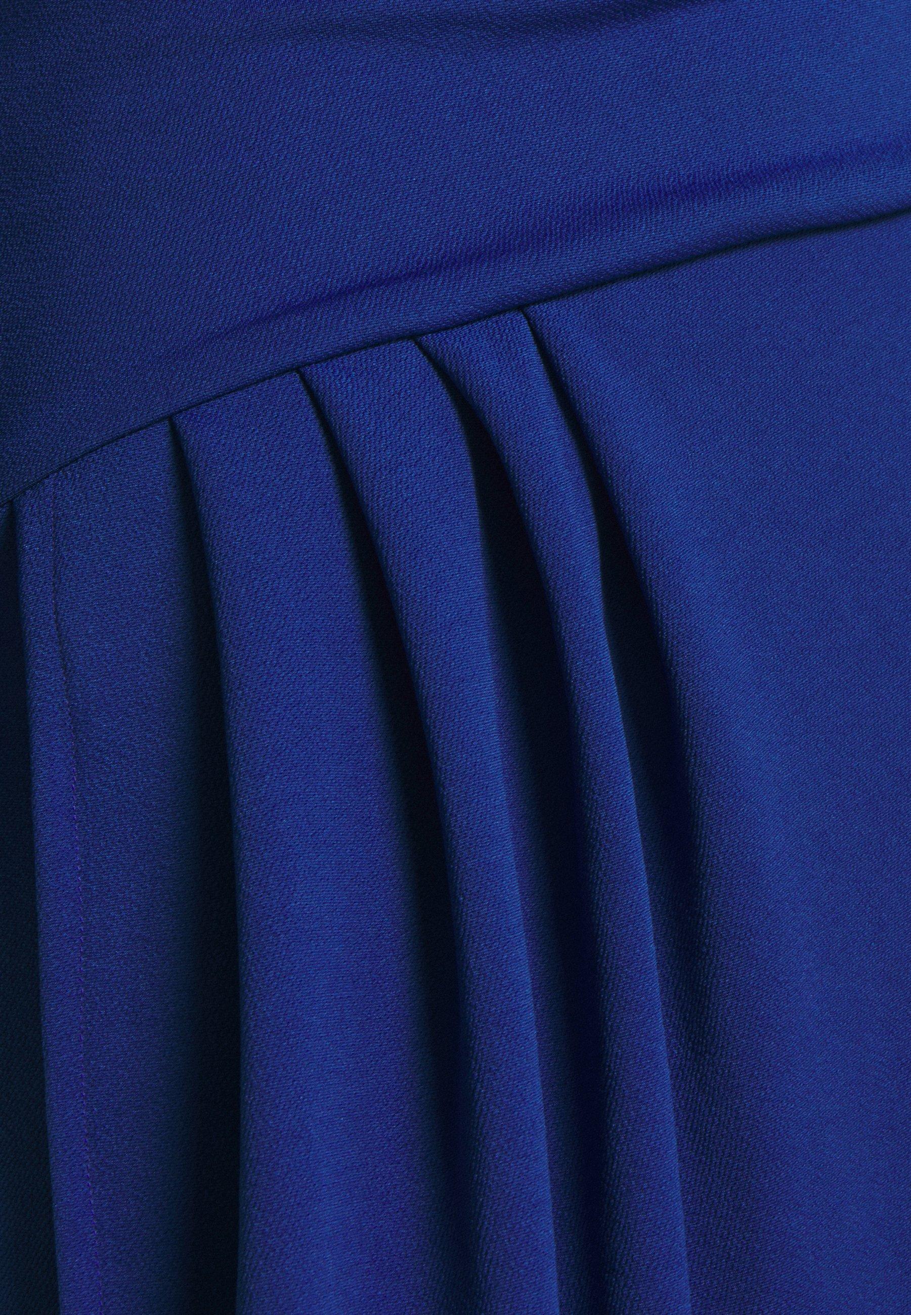 TFNC RAINE MAXI Ballkleid cobalt/royal