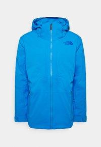 CHAKAL JACKET - Ski jacket - clear lake blue