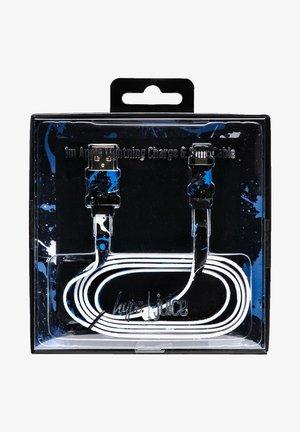 LIGHTENING CABLE SPLATTER - Laddningskabel - multi