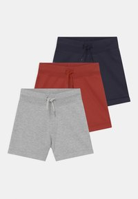 Staccato - KID 3 PACK UNISEX - Shorts - multi-coloured - 0