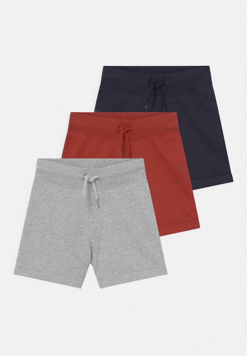 Staccato - KID 3 PACK UNISEX - Shorts - multi-coloured
