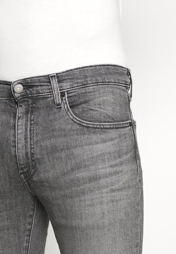 Levi's® 511™ SLIM - Jeansy Slim Fit - richmond power/szary denim Odzież Męska THHZ