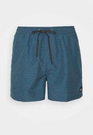 Shorts da mare - real teal heather