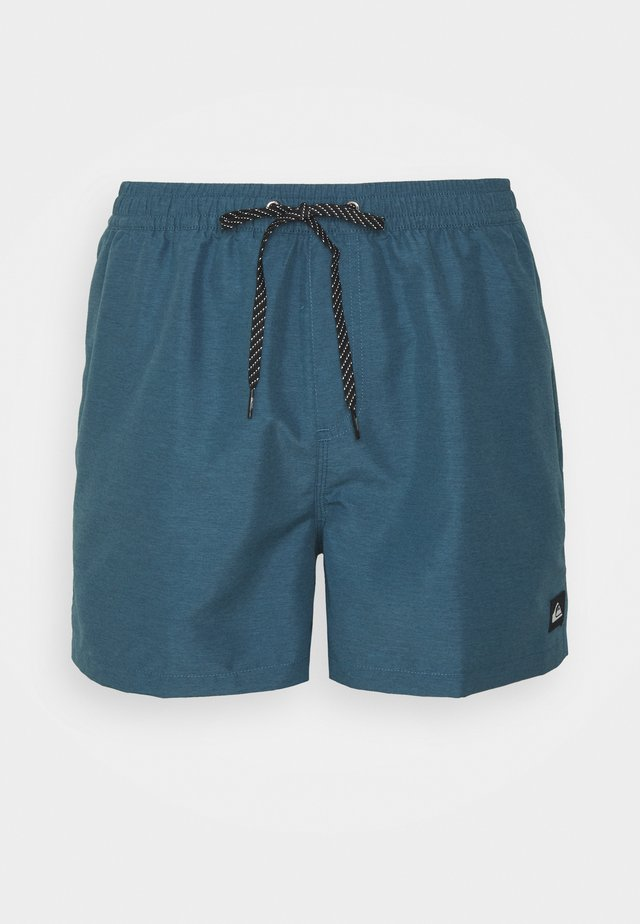 Swimming shorts - real teal heather