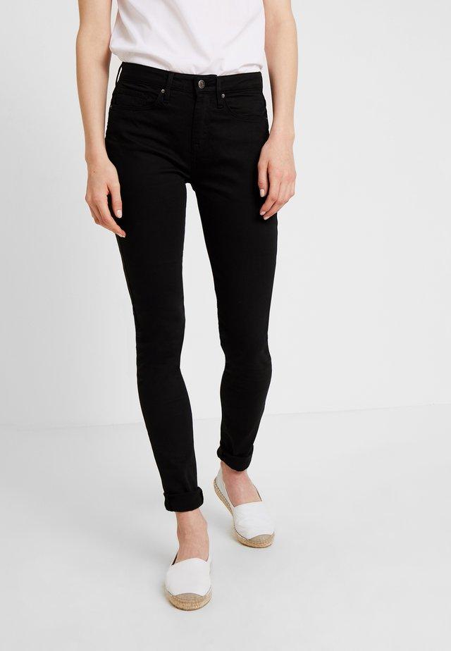 COMO ELISA - Jeans Skinny Fit - masters black