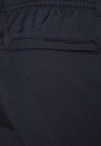 Nike Sportswear - Kraťasy - black - 2