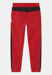 Nike Sportswear - AIR - Pantalones deportivos - university red/black/white - 1