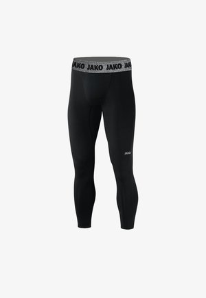LONG TIGHT WINTER - Base layer - schwarz
