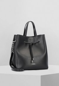 HUGO - VICTORIA - Handbag - black - 0