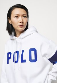 Polo Ralph Lauren - SEASONAL - Bluza - white - 3