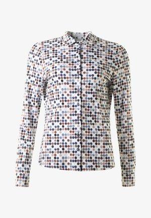 ARLON - Button-down blouse - jeans
