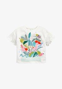 Next - T-shirts print - white - 1
