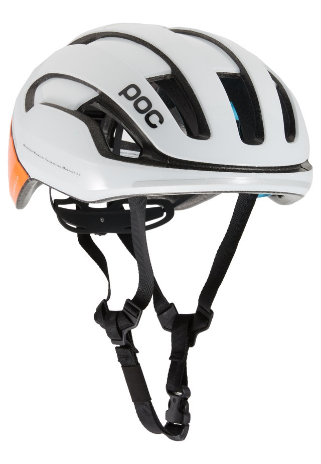 OMNE AIR SPIN UNISEX - Helmet - zink orange avip