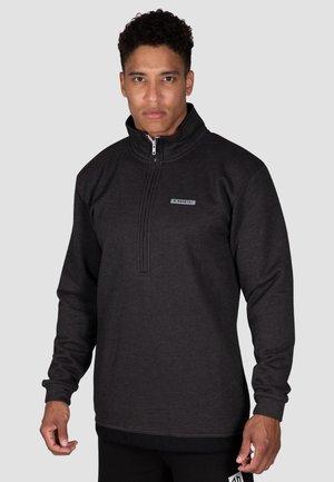 NKMR HOMELY  - Sweatshirt - dark grey