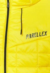PARELLEX - STRIKE JACKET - Light jacket - mustard - 6