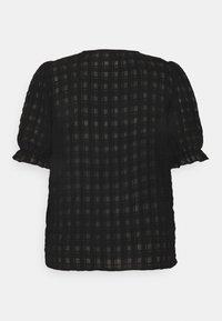 Vero Moda Curve - VMKIMM - Print T-shirt - black - 1