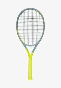 Head - Tennis racket - grau/gelb - 0