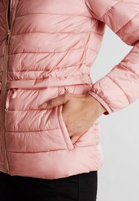 Esprit Collection - Winter jacket - old pink - 5