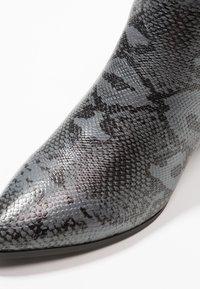 RAID - ANGELICA - Kotníková obuv - grey - 2